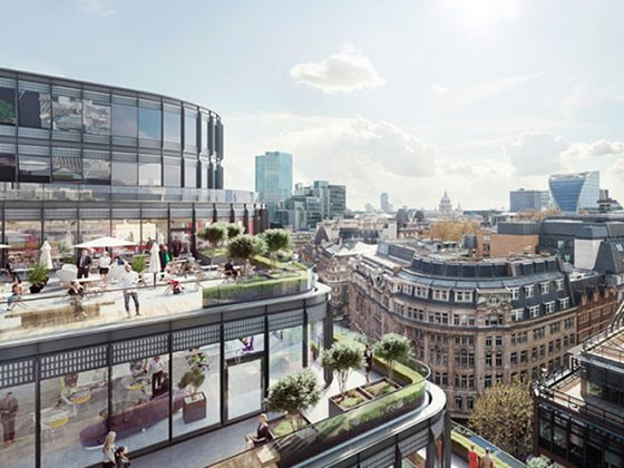 Broadgate Campus awards major cleaning contract to JPC