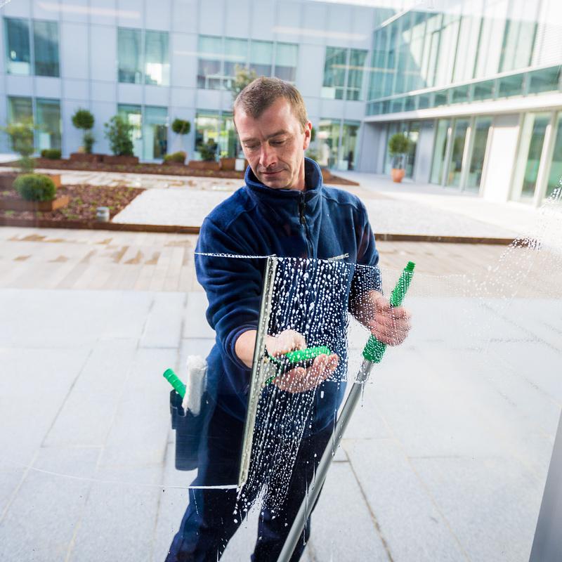JPC window cleaning